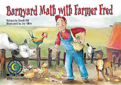 Barnyard Math With Farmer Fred